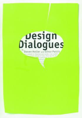 Design Dialogues Design Dialogues 9781581150070