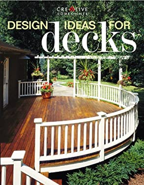 Design Ideas for Decks 9781580111478