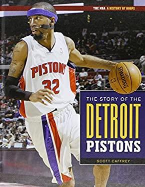 Detroit Pistons 9781583419434