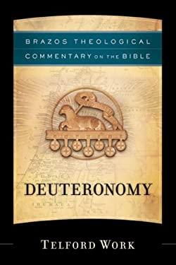 Deuteronomy 9781587430985