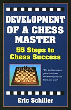 Development of a Chess Master 9781580420501