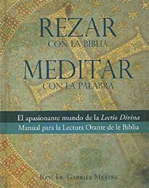 Dhh Lectio Divina Revised Manual Spanish 9781585169801