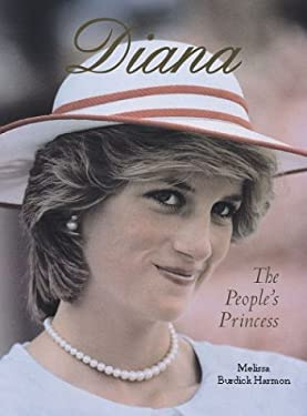 Diana: The People's Princess 9781586635817