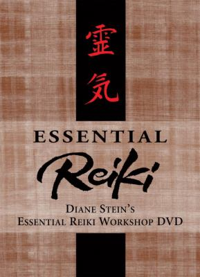 Diane Stein's Essential Reiki Workshop 9781580911801
