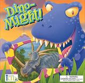 Dino-Might! Board Game