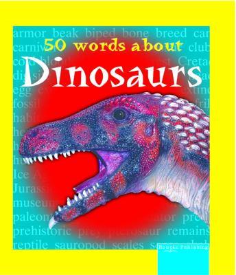 Dinosaurs 9781589523425