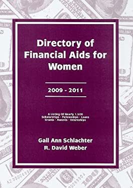 Directory of Financial Aids for Women 9781588411945