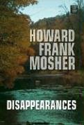 Disappearances 9781585477982