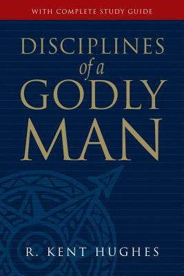 Disciplines of a Godly Man 9781581342864