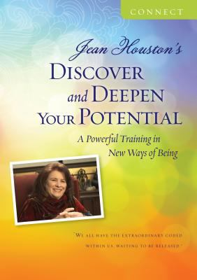 Discover & Deepen Your Potential: Connect 9781582703978
