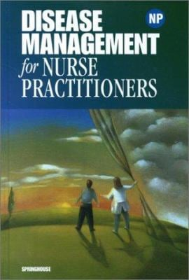 Disease Management for Nurse Practitioners 9781582550695