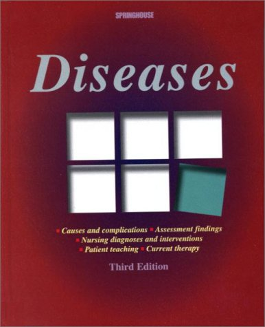 Diseases 9781582550831
