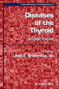 Diseases of the Thyroid 9781588291769