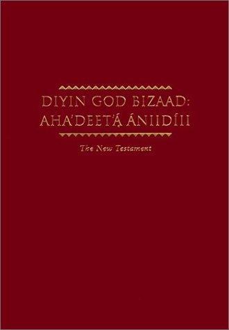 Diyin God Bizaad