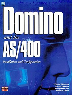 Domino and the AS/400: Installation and Configuration 9781583040522