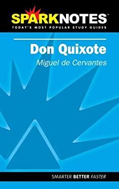 Don Quixote 9781586633950