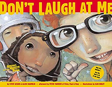 Don't Laugh at Me [With CD] 9781582460581