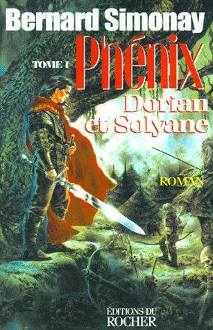 Dorian Et Solyane 9781583481844
