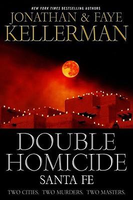 Double Homicide 9781586217006