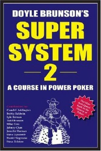 Doyle Brunson's Super System II 9781580421362