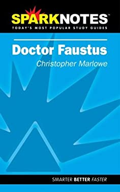 Dr. Faustus (Sparknotes Literature Guide) 9781586635084
