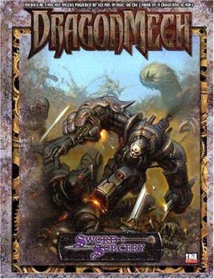 DragonMech 9781588469885