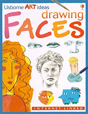 Drawing Faces: Internet-Linked 9781580863827