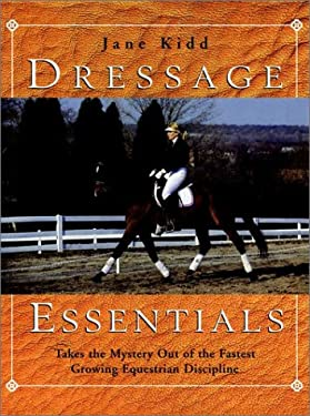 Dressage Essentials 9781582450018