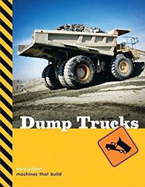 Dump Trucks 9781583417300