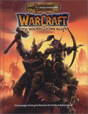 Dungeons & Dragons: Warcraft