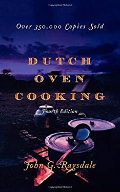 Dutch Oven Cooking 9781589793521