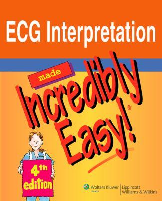 ECG Interpretation 9781582555645