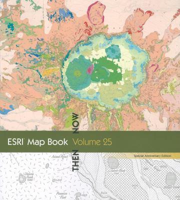 ESRI Map Book 9781589482548