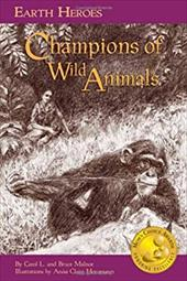 Earth Heroes, Champions of Wild Animals 7175590