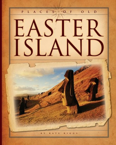Easter Island 9781583417102