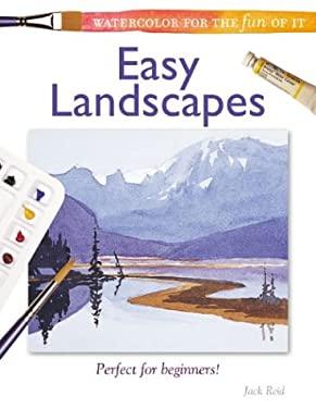 Easy Landscapes 9781581804294