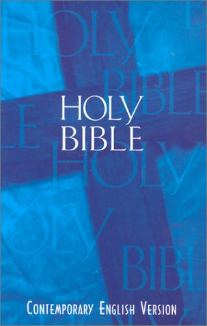 Economical Bible-Cev