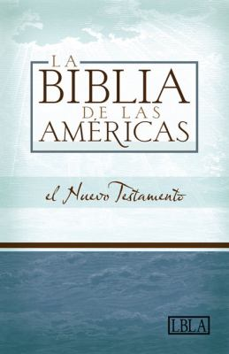 Economy New Testament-Lbla 9781586404130