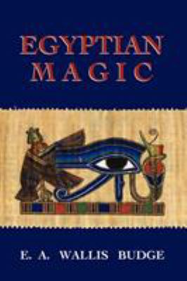 Egyptian Magic 9781585093175