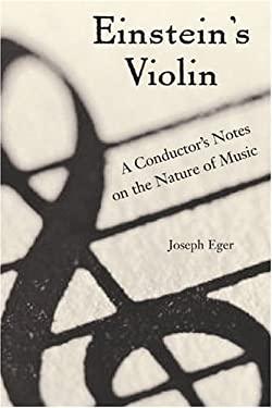 Einstein's Violin 9781585423880