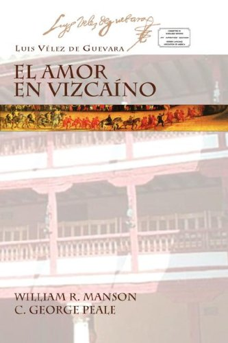 El Amor En Vizcaino 9781588710161