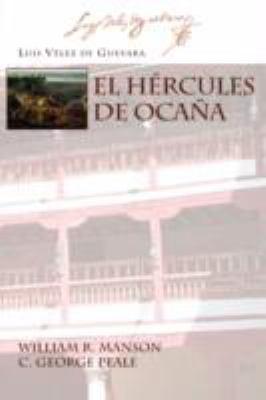 El Hercules de Ocana 9781588711236