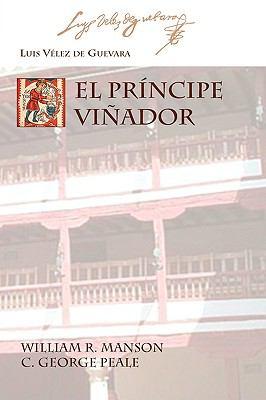 El Principe Vinador 9781588711458
