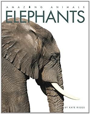 Elephants 9781583419908