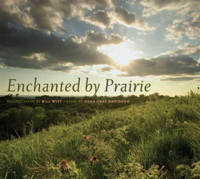 Enchanted by Prairie 9781587298035