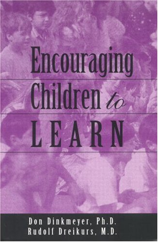 Encouraging Children to Learn 9781583910825