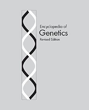 Encyclopedia of Genetics 2vol Set 9781587651496