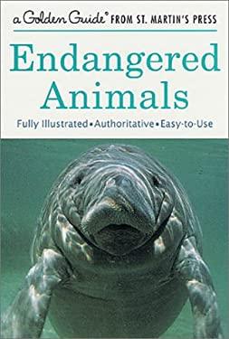 Endangered Animals 9781582381381