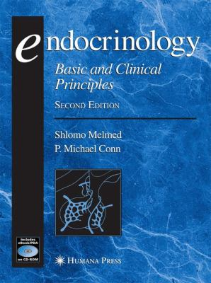 Endocrinology: Basic and Clinical Principles 9781588294272