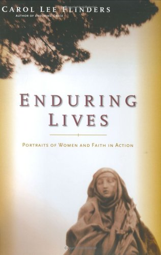 Enduring Lives: Portraits of Women and Faith in Action 9781585424962
